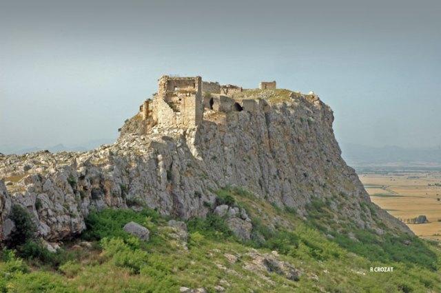 Anavarza Turquie Cilicie