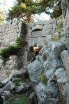 Chateau de meydan Turquie Cilicie