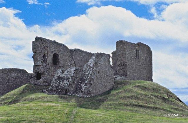 Dufus castle
