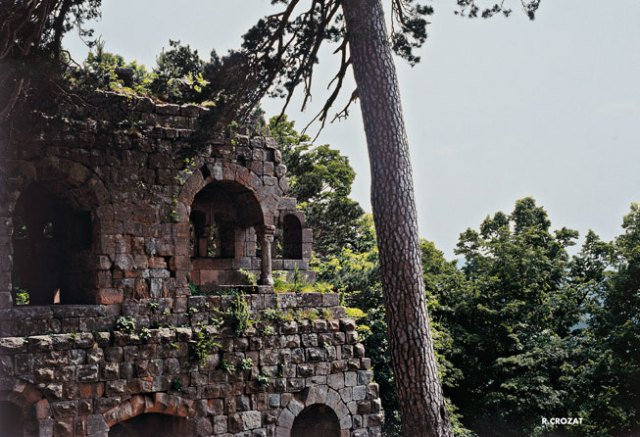 Landsberg Alsace