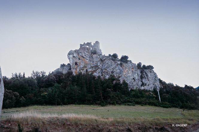 Castel Sabarda Corbières