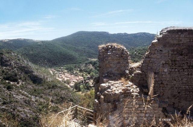 Chateau de Termes