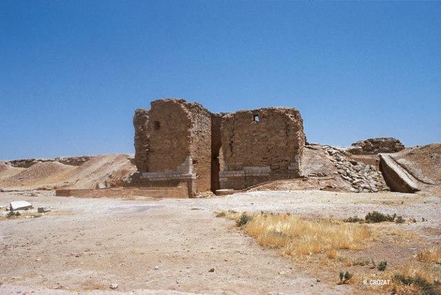 Citadelle Doura Europos