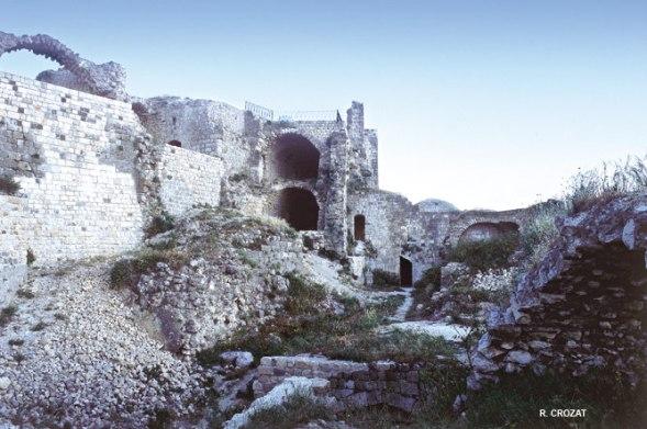 château de Masyaf