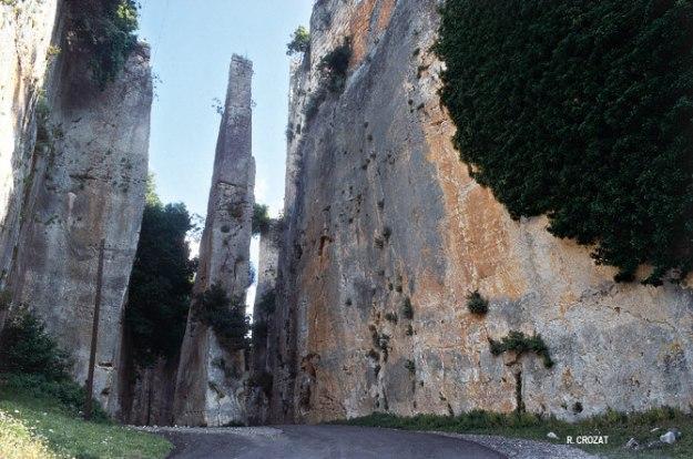 Chateau de Saone