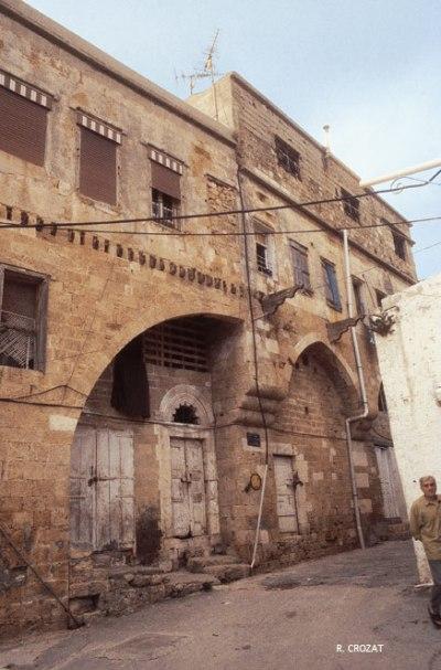 Citadelle de Tartous