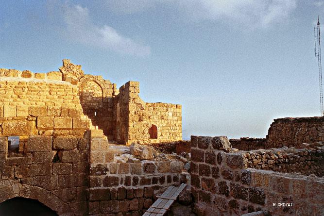Qalaat el-Rabadh Ajlun