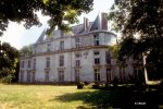 Méréville Essonne France