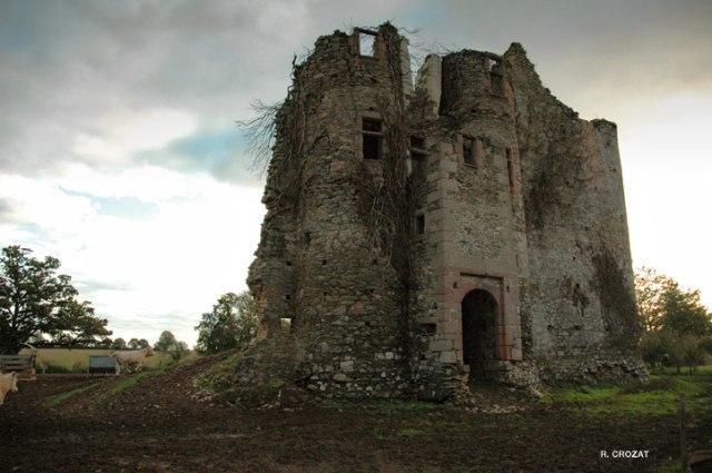 Château des Hayes Anrézé
