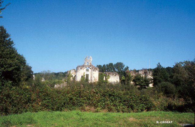 Château de Vaujours