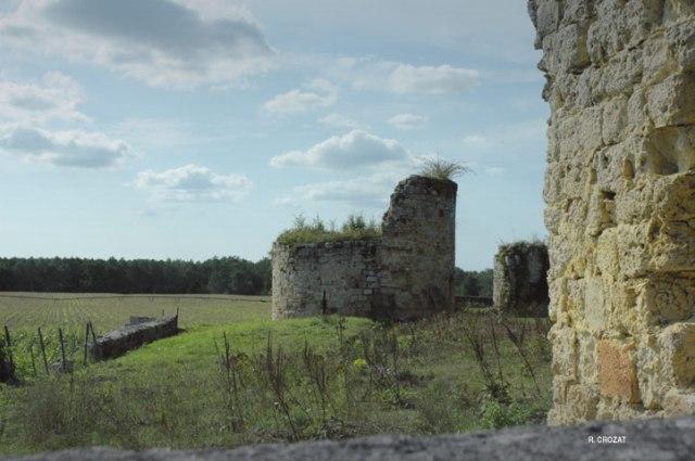 Château de Noaillan