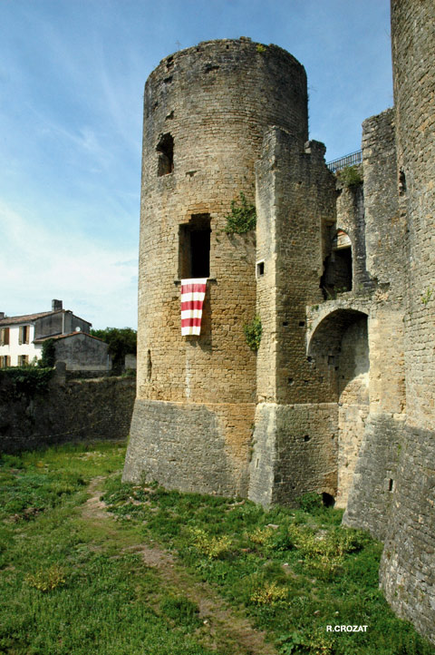 Château de Villandrault