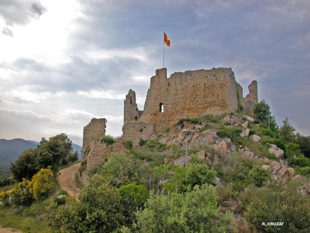 château de Palafolls