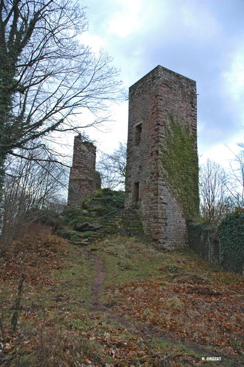 greifenstein-ruine