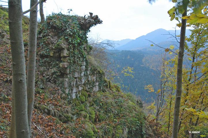 Hoehnstein-R-Crozat-Ruines