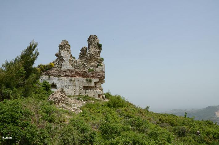 Antioche-1-ruines-R.Crozat