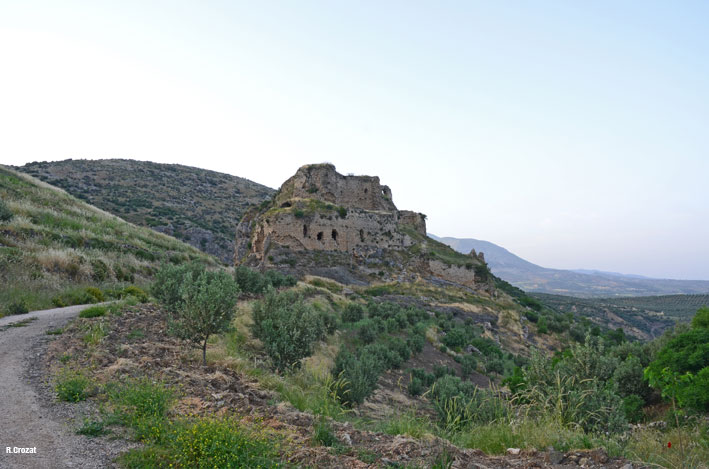 Baghras-1-ruines-R.Crozat